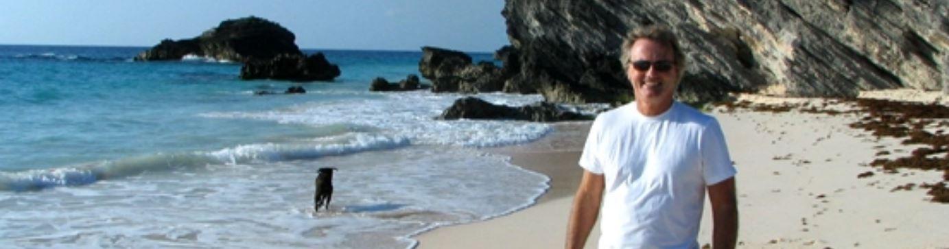 Tony B Beach